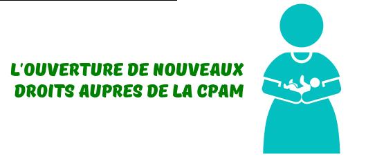 Cpam Procedure Administrative Naissance Quelle Demarche