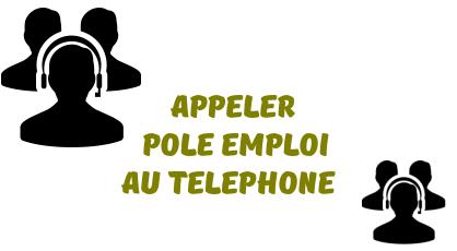 Trouvez Les Coordonnees De Pole Emploi Numero De Telephone