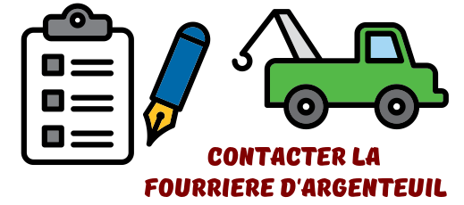 Contacter fourriere Argenteuil