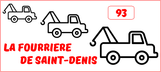 Fourriere Saint-Denis