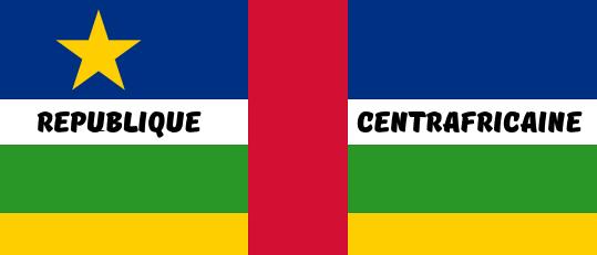 ambassade Republique centrafricaine