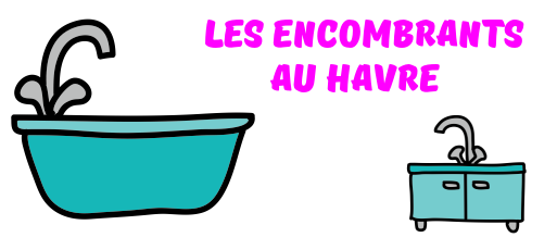 encombrants havre