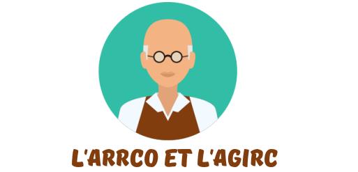 retraite complementaire ARRCO AGIRC