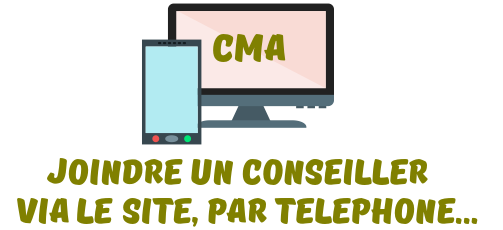 CMA telephone