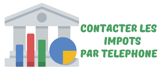 Contacter impots telephone