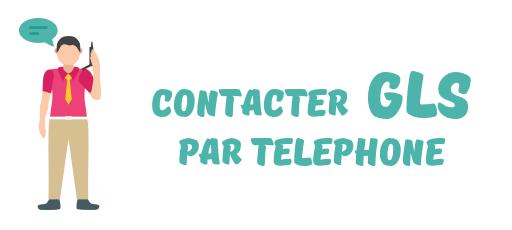 GLS contacts