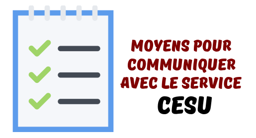 communication service cesu