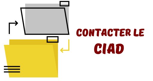 contacter ciad