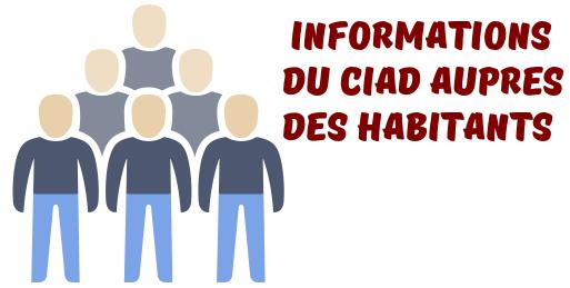 informations ciad
