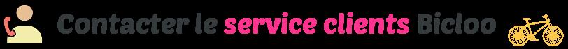 contact service clients bicloo