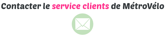 contact service clients metrovelo