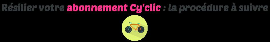 resilier cyclic procedure