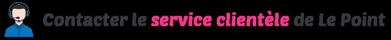 service clients le point