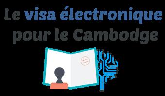 visa electronique cambodge
