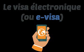 visa electronique e-visa