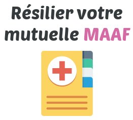 resilier mutuelle maaf