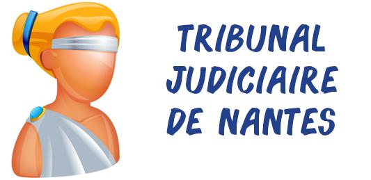 tribunal judiciaire nantes