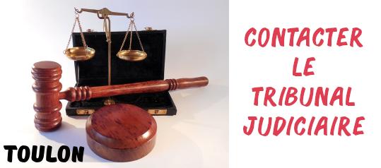 tribunal judiciaire toulon