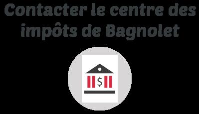 contact impot bagnolet