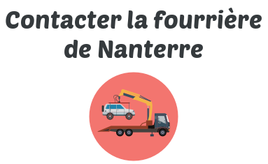 contacter fourriere nanterre