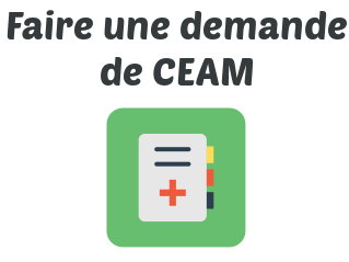 demande carte europeenne assurance maladie