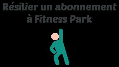 Procédure De Résiliation D Un Abonnement Fitness Park Aide