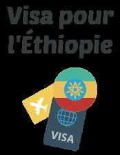 visa ethiopie