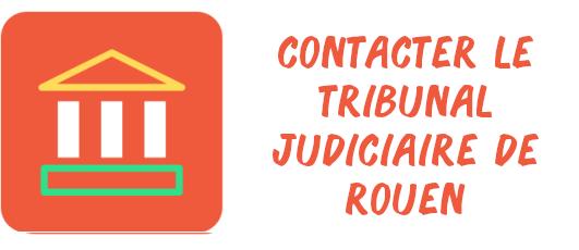 tribunal judicaire rouen