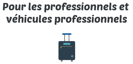 carte grise professionnel piece justificative