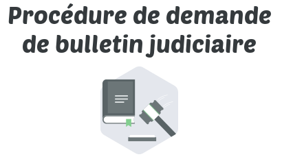 procedure bulletin judiciaire paris