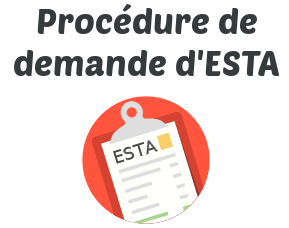 procedure demande esta