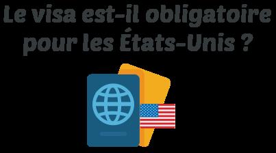 visa obligatoire etats unis