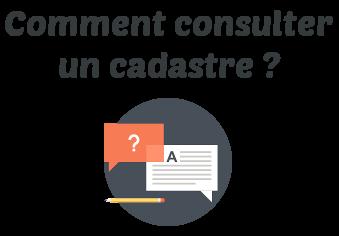 consultation cadastre