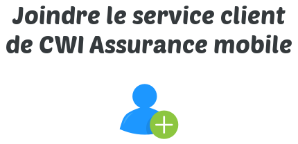 contact cwi assurance mobile