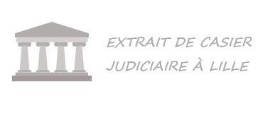 casier judiciaire lille