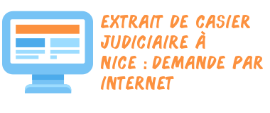 casier judiciaire nice internet