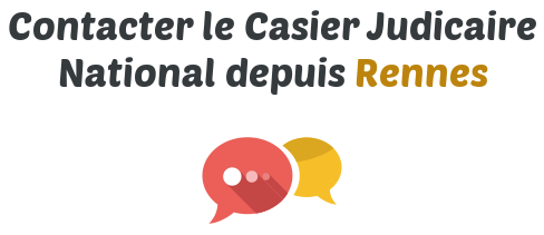 contact casier judiciaire national