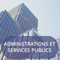 annuaire administration