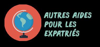 aides français expatriés