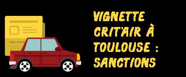critair toulouse sanction