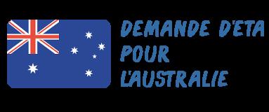 demande eta australie