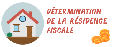 expatrié résidence fiscale