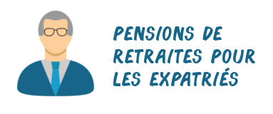 pension retraite expatrié