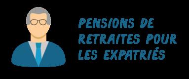 pension retraite expatrié