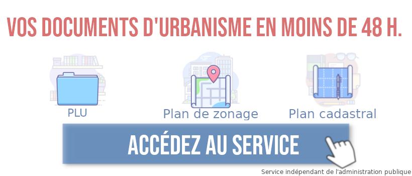 Plu plan local d 39 urbanisme d 39 une commune comment le - Renouvellement du bureau d une association loi ...