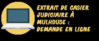 casier judiciaire mulhouse internet