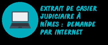 casier judiciaire nîmes internet
