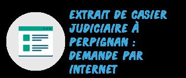 casier judiciaire perpignan internet