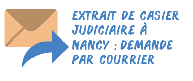 casier judiciaire nancy courrier