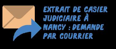 casier judiciaire nancy courrier